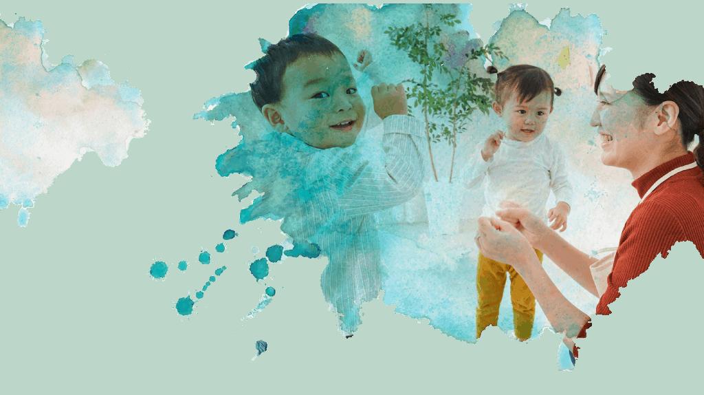 一般國際及本地常用的兒童發展量表比較