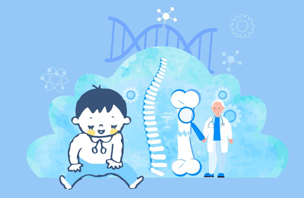 兒童脊醫檢查